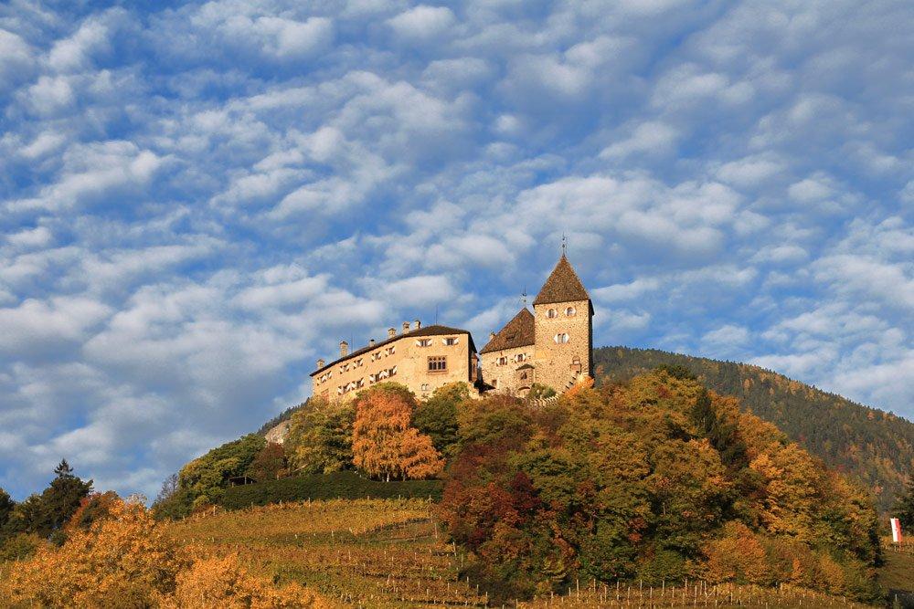 Ferien in Südtirol zu jeder Jahreszeit