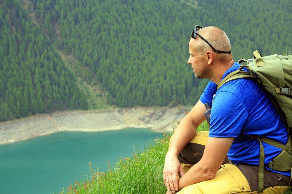 Wandern so weit Sie Ihre Füße tragen – in Südtirol zu jeder Jahreszeit und in jeder Höhenlage